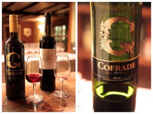 Spain and Portugal Inspired evening at The Pheasant Country Pub with Grape Passions. Just Jaq Photography.