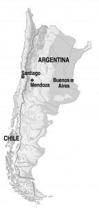 Argentina Chili