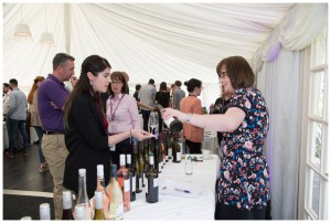 Grape Passions Trade Tasting Day 2018